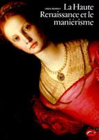 Un livre très complet sur le maniérisme