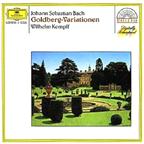 Les Variations Goldberg de Wilhelm Kempff