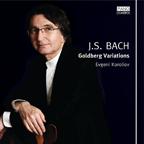 Les Variations Godberg par Koroliov