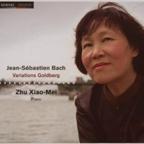 Les Goldberg de Zhu Xiao-Mei