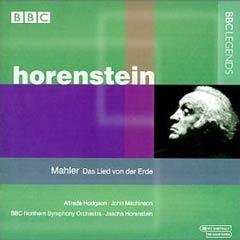 Le Chant de la Terre dirigé par Horenstein