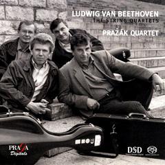 Les Prazak jouent Beethoven