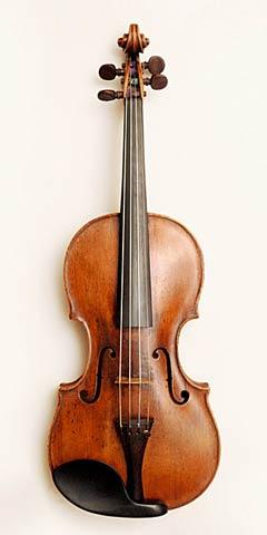 Un violon ancien