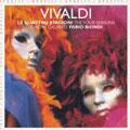 Le premier enregistrement des Quatre Saisons par Fabio Biondi