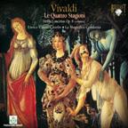 Le coffret Vivaldi de la Magnifica Comunità