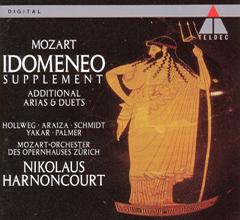 L'Idomeneo d'Harnoncourt - compléments
