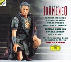 L'Idomeneo atypique de Levine