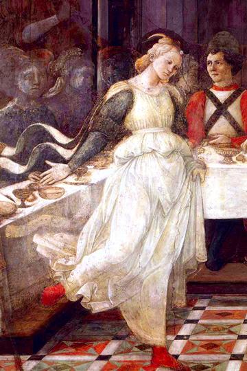 La princesse de Judée Bérénice